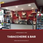 Arredamento Tabaccherie e Bar Catanzaro Calabria