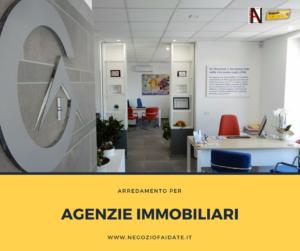 Arredamento Agenzie immobiliari Catanzaro Calabria
