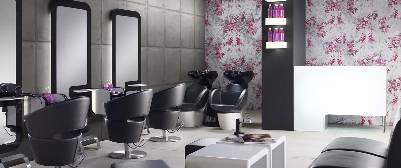 arredamento parrucchieri
